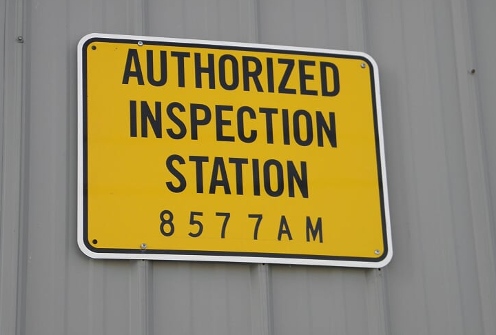 Cheap Car Inspection In Maryland