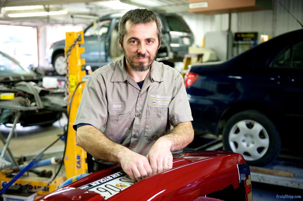 New Bill's Autobody - Auto Repair, Towing, Autobody ...